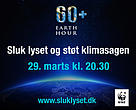 Sluk lyset / Earth Hour 2014