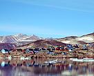 Ittoqqortoormiit i Østgrønland