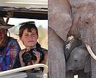 Rebekka og Frederik - Wildlife Reporters 2014