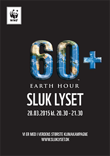 / ©: WWF / Earth Hour