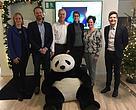 Holdet bag samarbejdet mellem Eniig og WWF Verdensnaturognden, der fandt hinanden via Access2innovation.