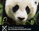 WWF går til valg