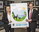 WWF / PostNord-samarbejde 2015