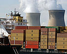 Transport Energi Skibsfart Klima