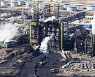 Olie Gas Fossile brændsler vedvarende energi Klima Canada