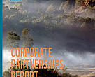 CORPORATE PARTNERSHIPS REPORT 2015 - WWF Denmark