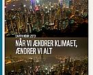 Earth Hour 2013-rapport forside